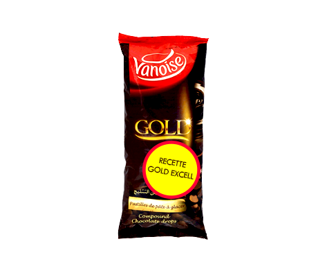 Sachet Drops Gold Excell 6*1 kg